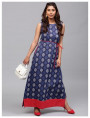 blueDesigner Long Dresses