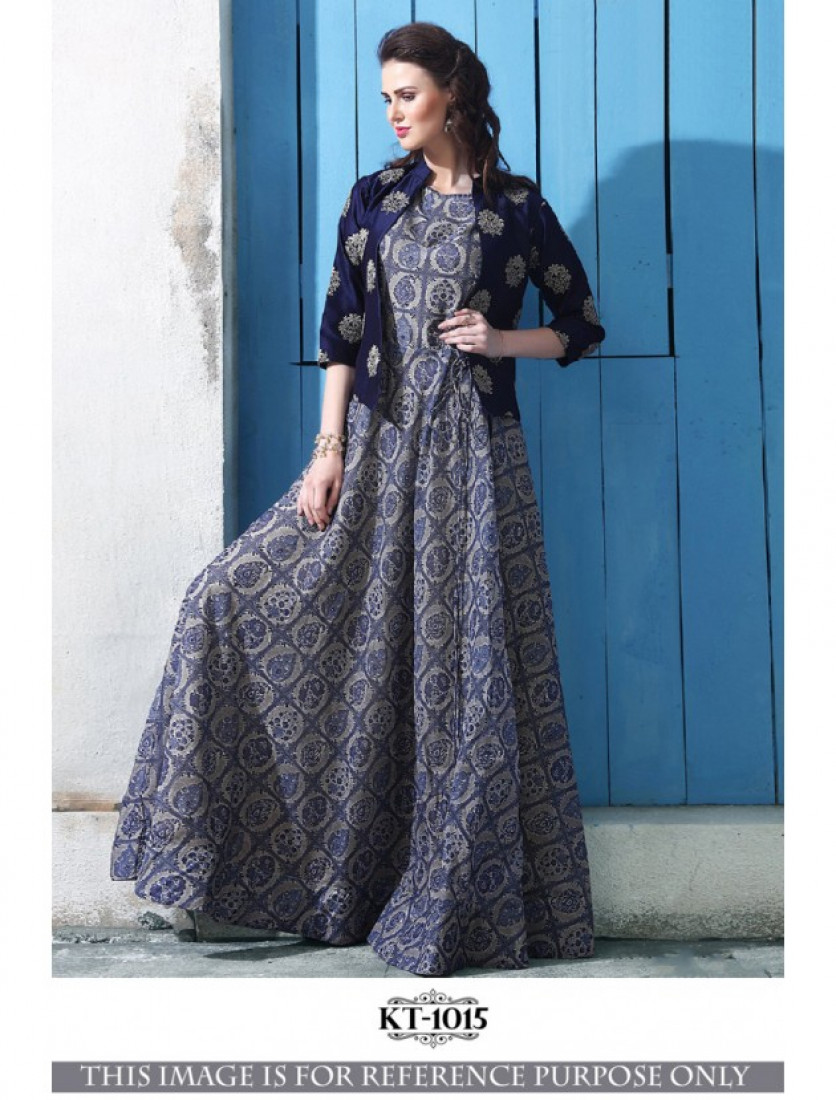 Indian Designer Party wear Gowns